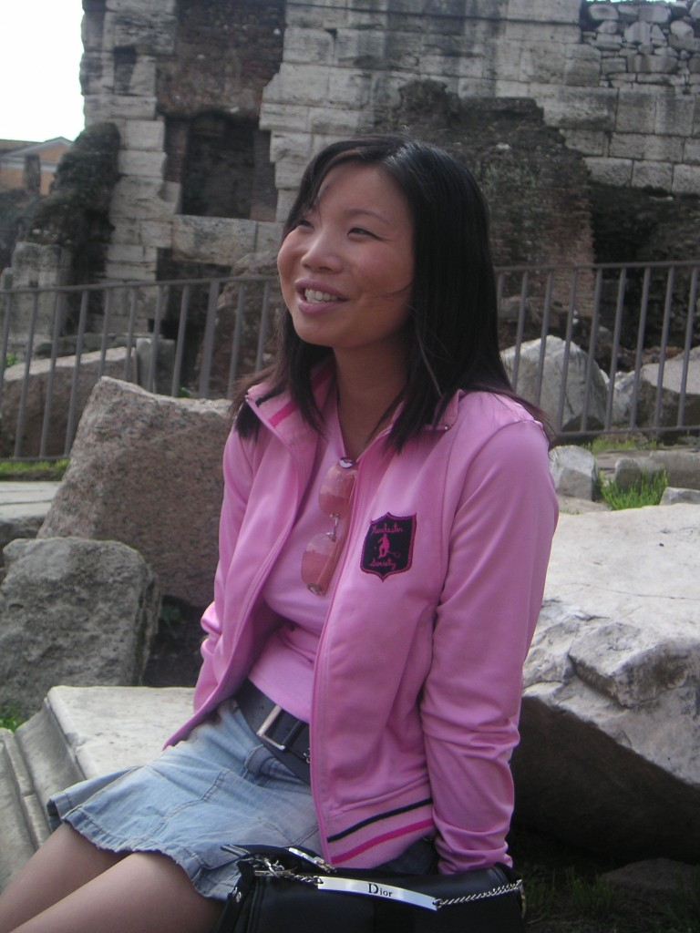 Rome, April 2, 2004